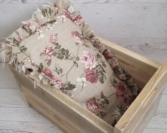 RTS Linen layer, filler, mattress for beds, newborn prop