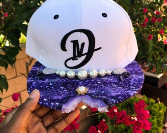 4th Dimension Royal Snapback