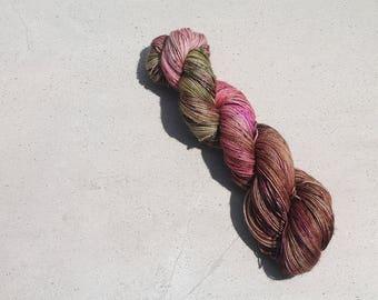 dyed to order -- Saint Marcia [mullido base]