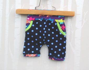 Summer trousers, Slimfit, size 56, gift