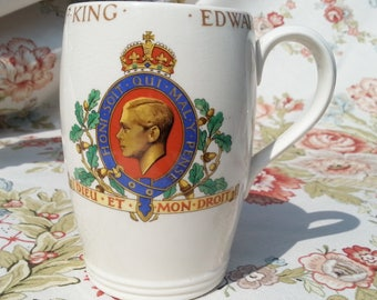 King Edward cup