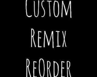 Re-Order Remix