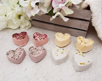 Wedding Favors / Shower Favors / Baby Shower / All Natural / Bath Bomb Favors / Bath Bombs / Party Favor / Weddings / Guest Thank You