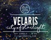 Velaris - 8oz Soy Candle