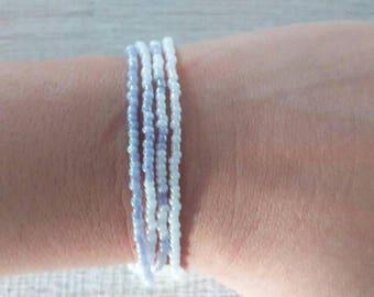 Bracelet beads seed beads 2