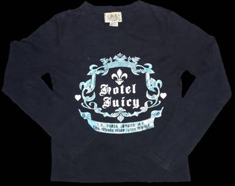JUICY COUTURE t-shirts