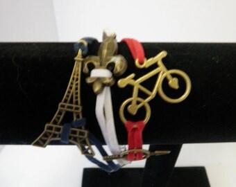 Parisian Bracelet