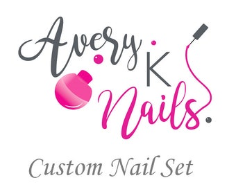 Custom Nails For Austin