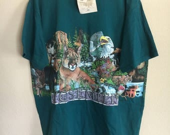 Animal park tshirt