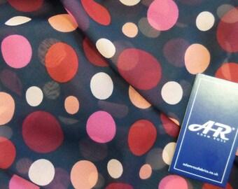 Desert Spot Print Fabric – Clearance