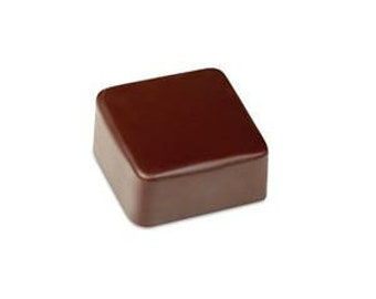 Polycarbonate Chocolate Moulds- Square