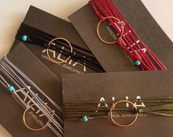 Bracelets,wrap bracelets,handmade bracelets,handmade,geometric,circle of life,geometric jewellery,haolite,circle
