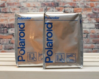 Polaroid Special Events instant film for Polaroid camera - NEW Old Stock