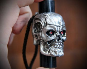 TERMINATOR(the mouthpiece for the hookah.)