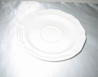 Mikasa French Countryside F9000 Vintage Saucer