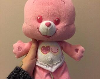 The Care Bears baby hugs cub plush
