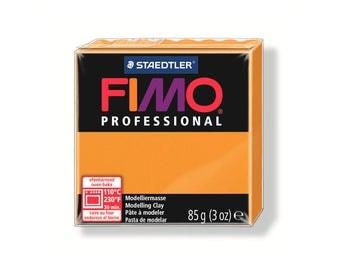 Polymer Fimo Pro 85 g - ochre No. 17