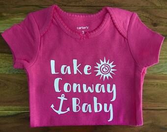 Lake Conway Baby