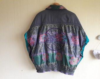 Japanese jacket | Etsy