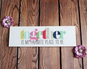 Wood Sign, Quote Art, Wood Wall Hanging, Inspirational Quote, Frame, Wood Wall Art, Office Wall Art, Frame, Display, Birthday Gift Her, Art