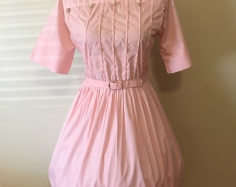Authentic 50's Vintage Dress