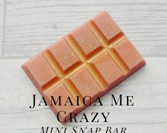 Wax Melts, Jamaica Me Crazy Fragrance