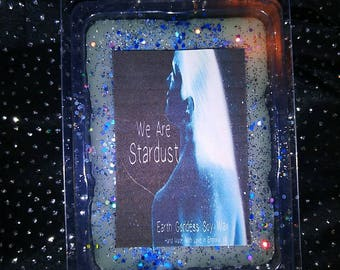 We Are Stardust Highly Scented Soy Wax Melts
