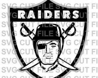 25%OffSale SVG Cut File~ Raiders Multi Layer Cut File~Silhouette Cut File~Cameo ~Cricut ~Vinyl, Tshirts, Clipart