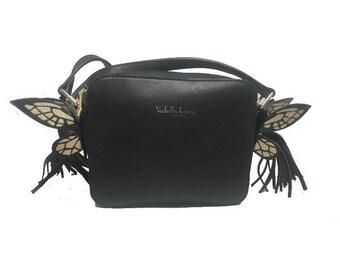 3D Butterfly Handbag