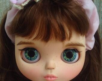 Blythe doll custom #3