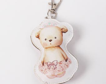 Bearina 2 Key chain