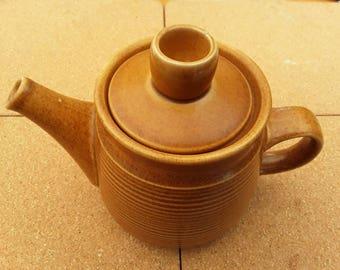 Langley Tea Pot.and Mugs
