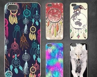 24 kinds Dream catcher iphone 7 case, iphone 7 plus case, iphone 6/6s , iphone 6s  case, iphone 6 plus case, iphone 5/5s case, 5c case, 4/4s