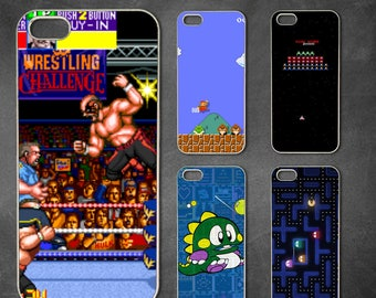 coque iphone 7 arcade