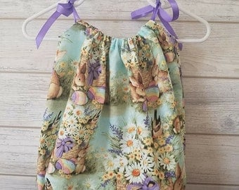 Easter themed romper - 0-3 months