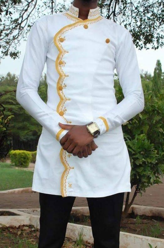 African Clothing Men Shirt Men Clothing African Shirt