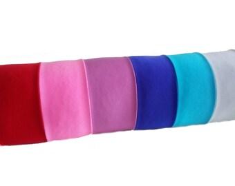 Bean cuscions BETTY RAINBOW by NUKIPUF kids adults comfortable elastic