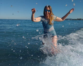 Party BIKINI/Sport Bikini/One Piece Swimsuit/Swimwear/Festival Clothing/Coachella Clothing/Bathing Suits
