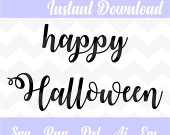 Happy halloween svg,ghost,scary,boo,svg,png,dxf,ai,eps,trick ir treat svg,party,decal,decoración wall,vinyl,sticker,pumpkin,t-shirt,letters
