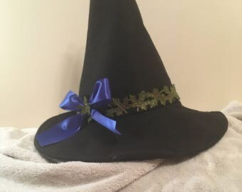 Witch/wizard hat