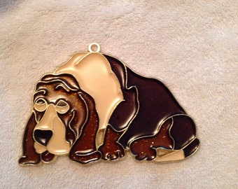 Droopy Hound Dog