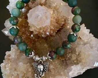 Mala Bracelet Lucky Elephant Bracelet