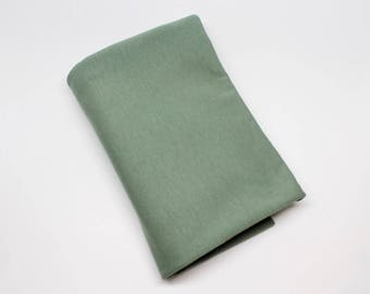 Army Green Swaddle Blanket