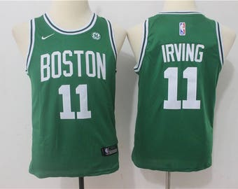 Kyrie Irving Boston Celtics jersey size MEDIUM  adult Jersey Read ship details