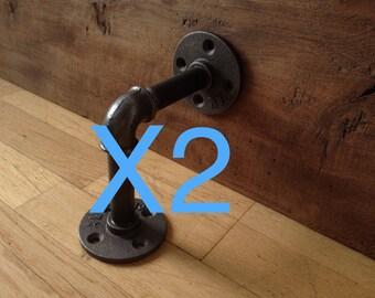 X 2 wall mount