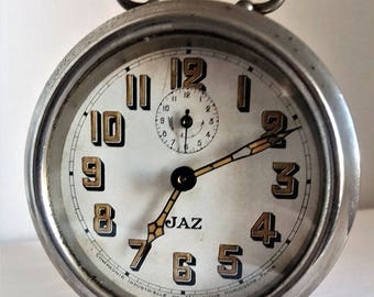Compagnie Industrielle De Mecanique Horlogere_Paris