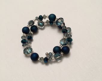 Blue So Nice Bracelet