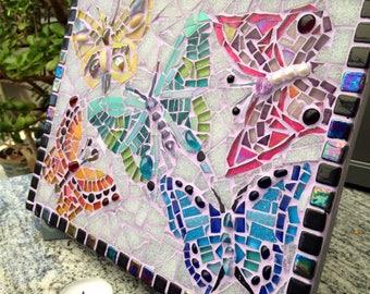 Butterfly, Flutter By