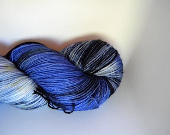 Stardust 4 ply Sock Yarn