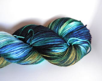 And He's Wonderful 4 ply Sock Yarn